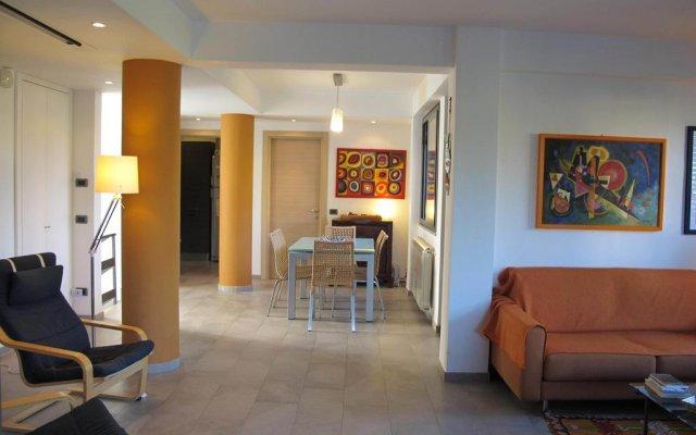 Отель Villa Le Lanterne Pool & Relax Италия, Палермо - отзывы, цены и фото номеров - забронировать отель Villa Le Lanterne Pool & Relax онлайн комната для гостей