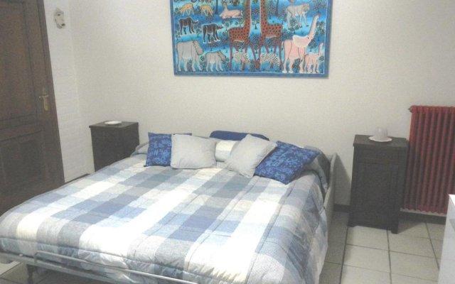 Апартаменты Alimat Apartment комната для гостей