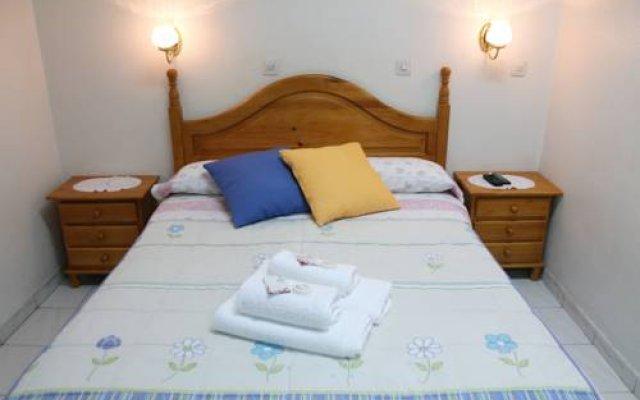Отель Hostal Faustino комната для гостей