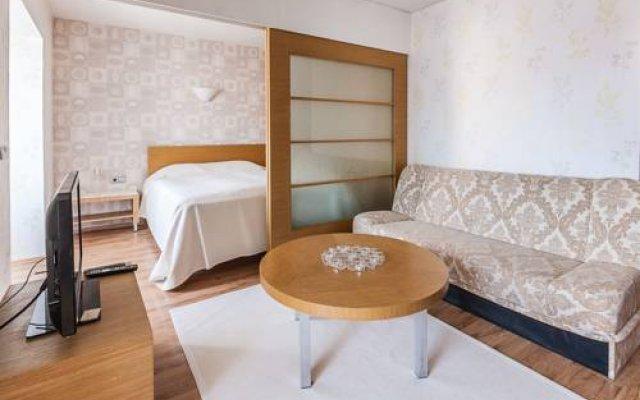 Апартаменты Town Hall Square Apartments - Vene комната для гостей