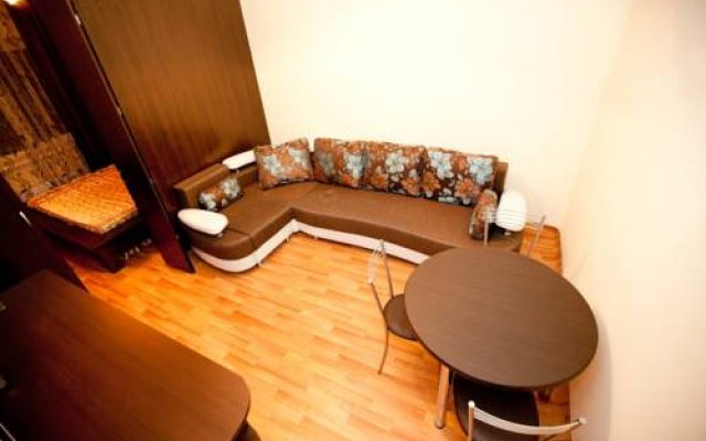 Гостиница ApartHotel Rental комната для гостей
