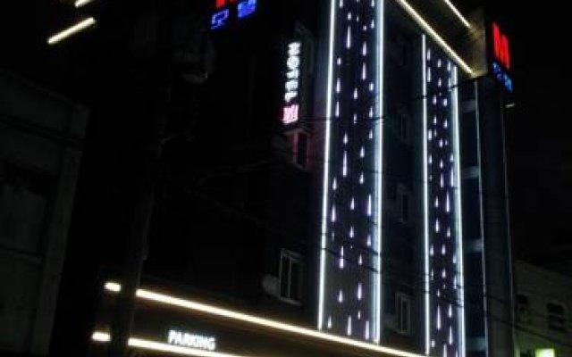 Отель M Motel Южная Корея, Сеул - отзывы, цены и фото номеров - забронировать отель M Motel онлайн вид на фасад
