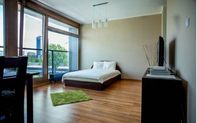 Апартаменты Top Apartments комната для гостей