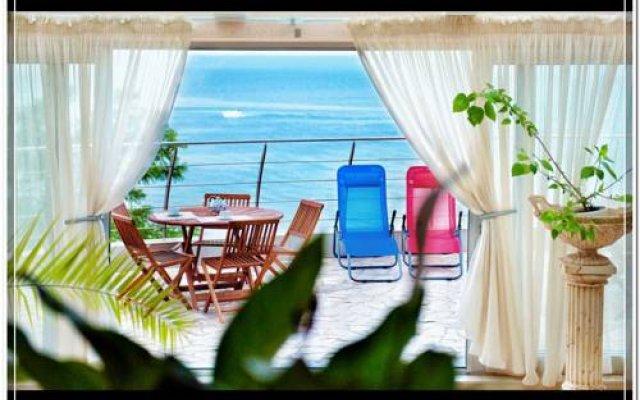 Гостиница Odessa Villa 2 Украина, Одесса - отзывы, цены и фото номеров - забронировать гостиницу Odessa Villa 2 онлайн балкон