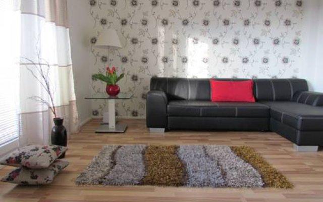 Апартаменты Apartments nahe Kurfürstendamm Берлин комната для гостей