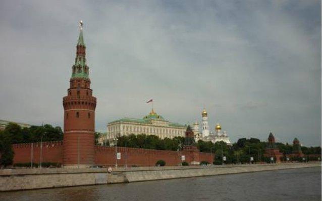 Hostel Sops Москва