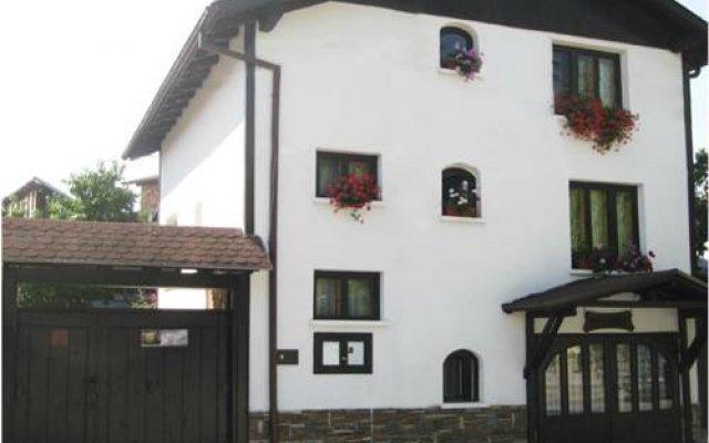 Отель Guest House Voyno вид на фасад