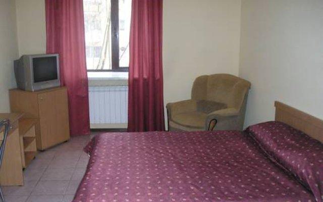Регина Отель на Кирпичникова удобства в номере