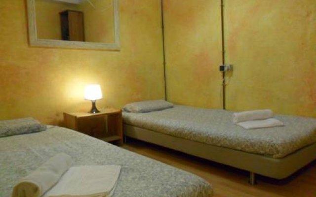 Отель Sleepy Beds Las Ramblas комната для гостей