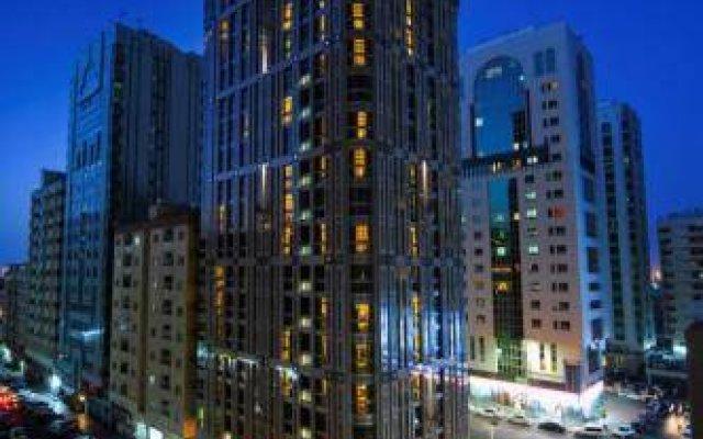 Vision Hotel Apartments 1