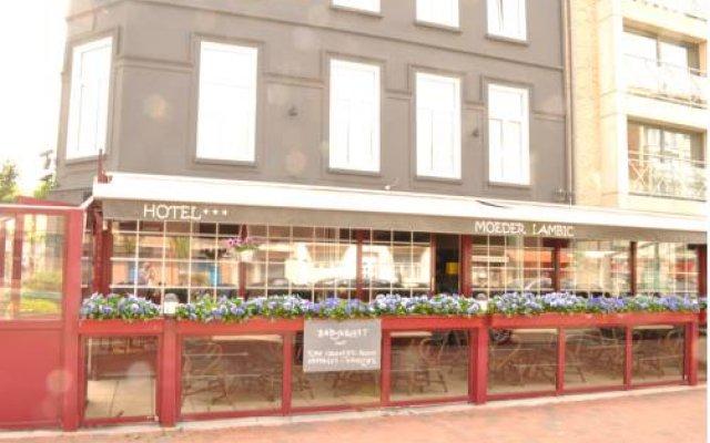 Hotel Moeder Lambic 1