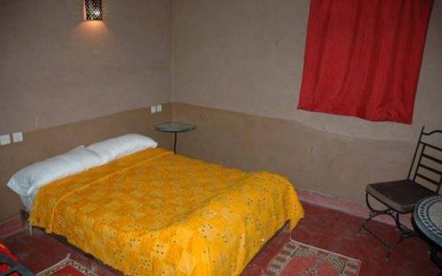 Отель Ryad Ksar Malal Марокко, Загора - отзывы, цены и фото номеров - забронировать отель Ryad Ksar Malal онлайн комната для гостей