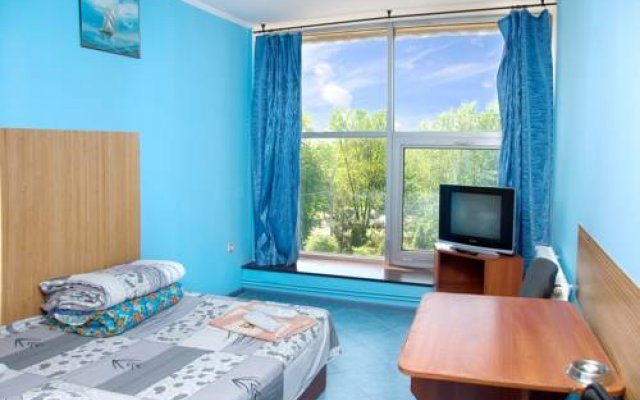 Гостиница Галиция комната для гостей