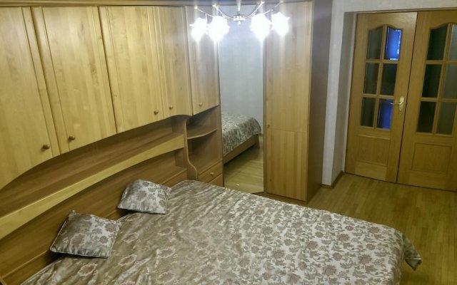 Апартаменты Veteranov 109 Apartment комната для гостей