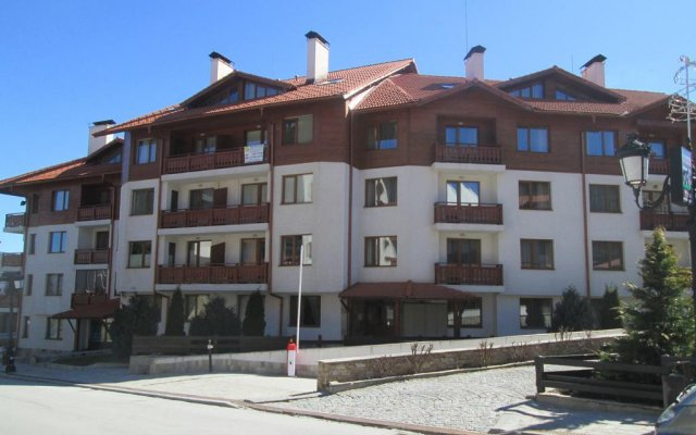 Апартаменты Todorini Kuli Alexander Services Apartments