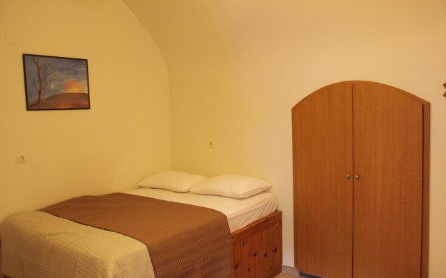 Отель Old Town Kamara Родос комната для гостей