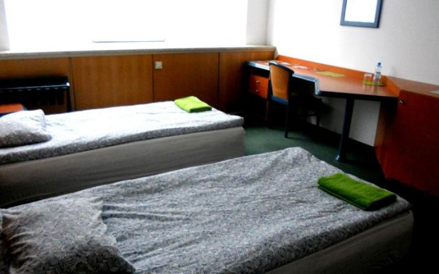 Отель Greenport комната для гостей
