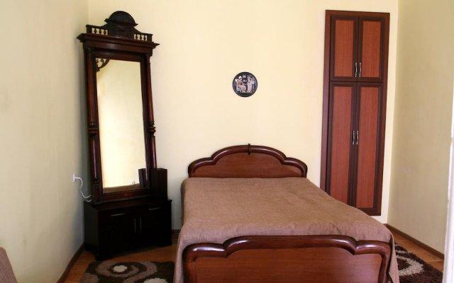 Апартаменты Rustaveli Metro Apartment комната для гостей