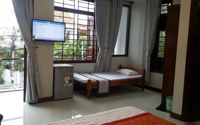 Отель MiMi Ho Guesthouse комната для гостей