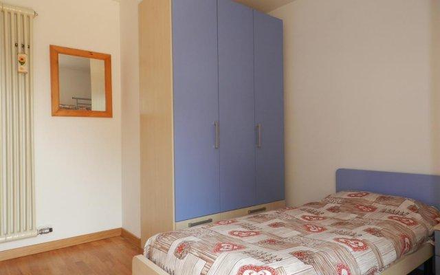 Отель Casa Pallanch Фай-делла-Паганелла комната для гостей