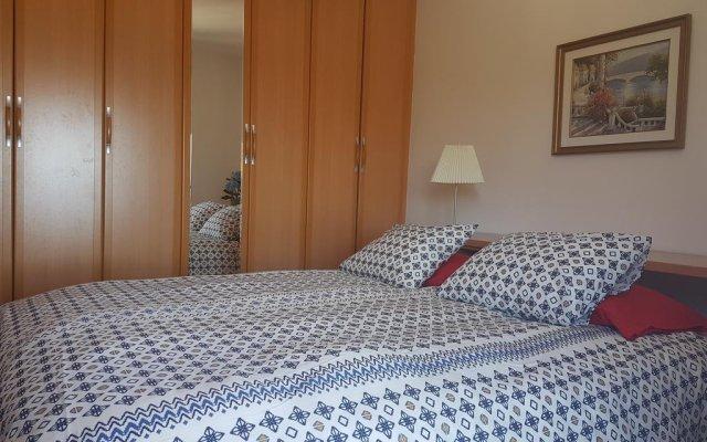 Отель Chalet Anagato комната для гостей