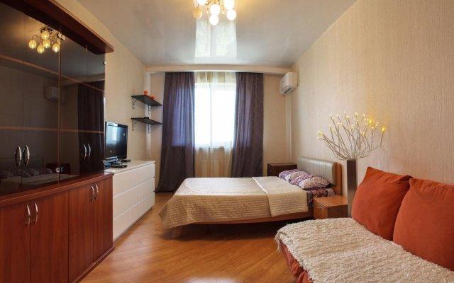 Гостиница on Stavropolskoia 163/1 в Краснодаре отзывы, цены и фото номеров - забронировать гостиницу on Stavropolskoia 163/1 онлайн Краснодар комната для гостей