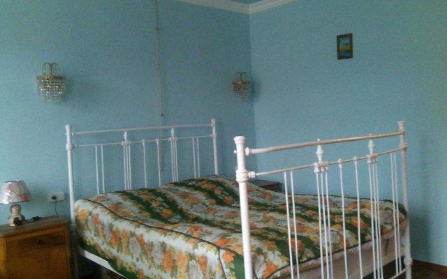 Отель Holiday Home Ruben Дзорагет комната для гостей