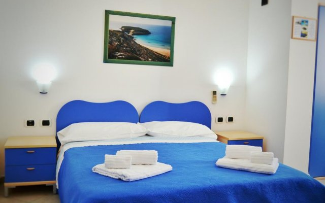 Lampedusa Hotel In Lampedusa Italy From 153 Photos Reviews Zenhotels Com