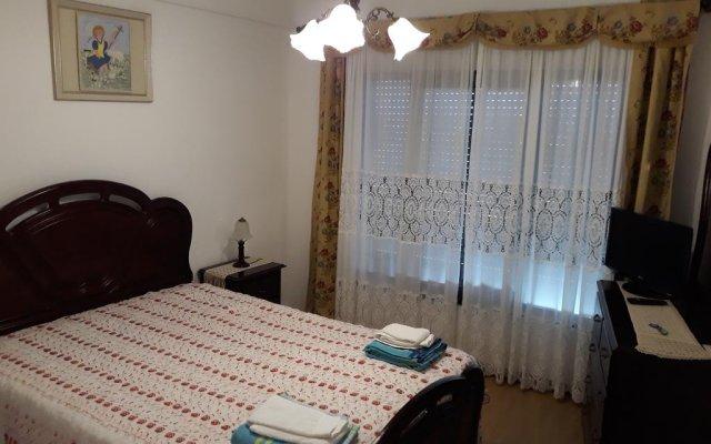 Отель Apartamento do Paim Понта-Делгада комната для гостей
