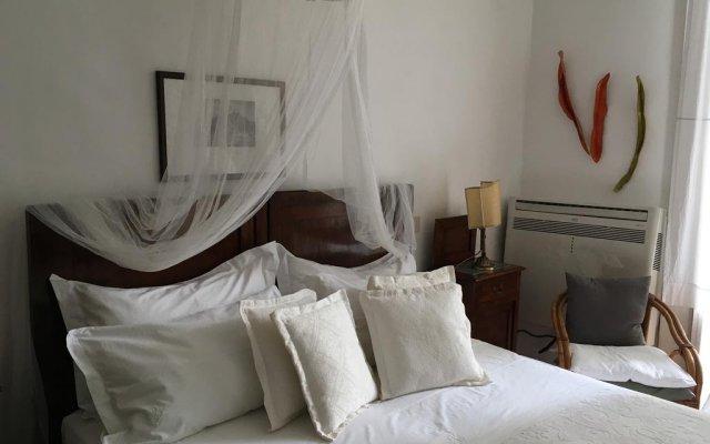 Отель Casa Letizia Amalfi Coast Атрани комната для гостей