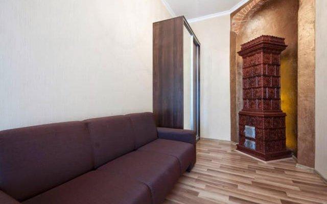 Апартаменты Apartment Krakivska 14 комната для гостей