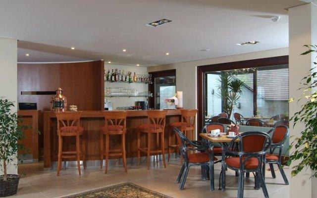 Rosenburg Hotel 2