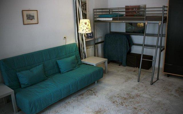Отель Koro De Varsovio - Chmielna 6 Варшава комната для гостей