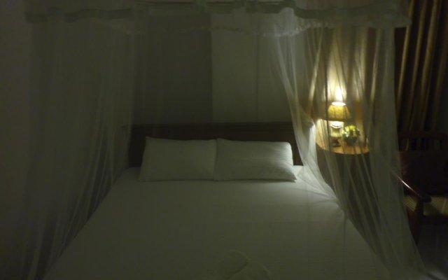 Отель Taprobane Home Stay - Negombo комната для гостей
