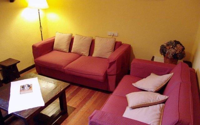 Отель Hostal Ayestaran II комната для гостей