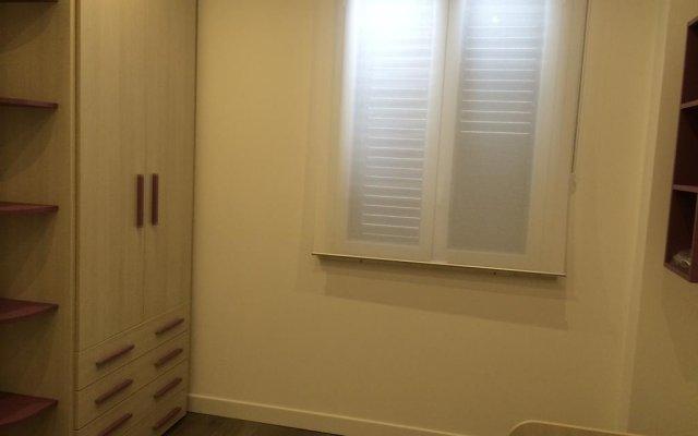 Отель Casa Vacanze Alessandra Фонтане-Бьянке удобства в номере