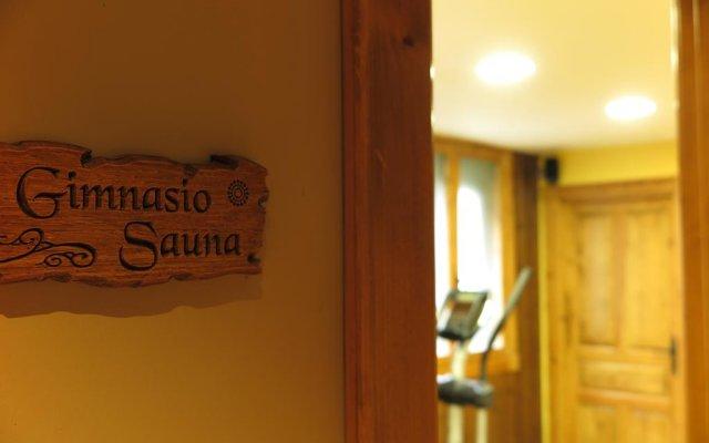 Отель Apartamentos Casa Pochetas комната для гостей