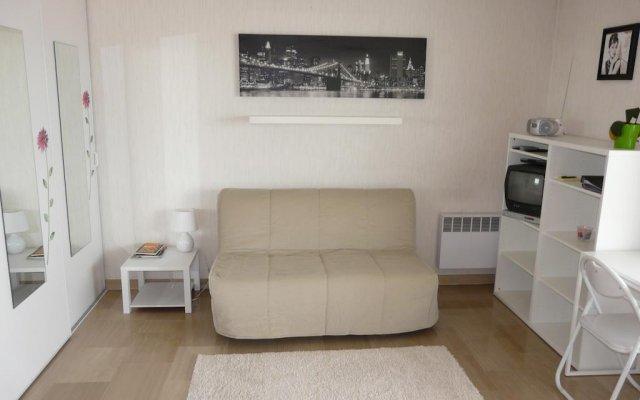 Отель Appartement Terrasse Nice Франция, Ницца - отзывы, цены и фото номеров - забронировать отель Appartement Terrasse Nice онлайн комната для гостей