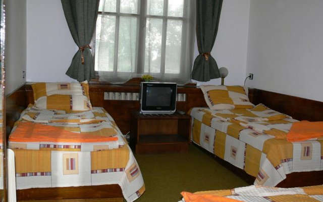 Hotel Complex Kulata Велико Тырново комната для гостей