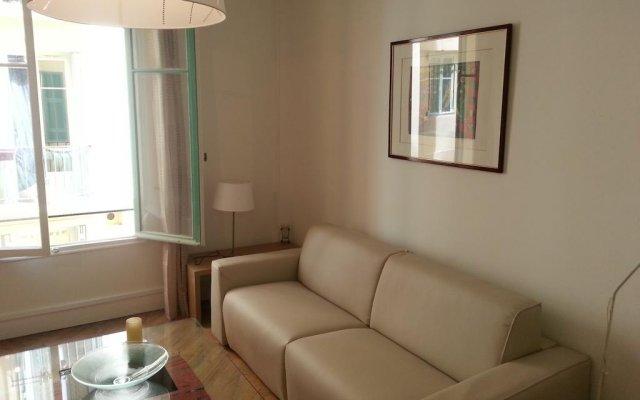 Отель Grand Appartement Nice комната для гостей