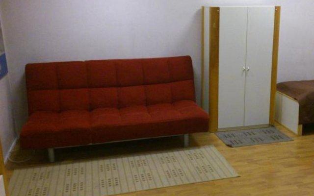 Апартаменты Economy Baltics Apartments Narva 16 Таллин комната для гостей