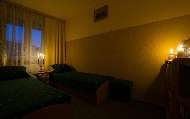 Отель Apartament Zakopane Закопане комната для гостей