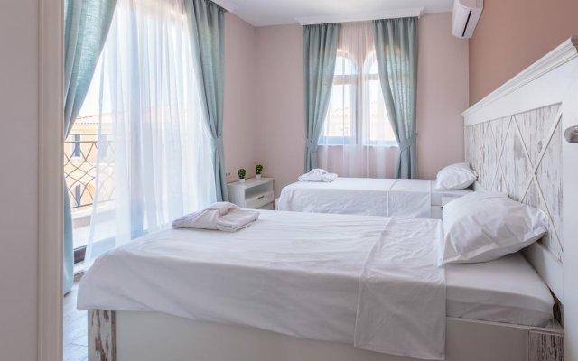 Отель Victoria Residences Дюны комната для гостей