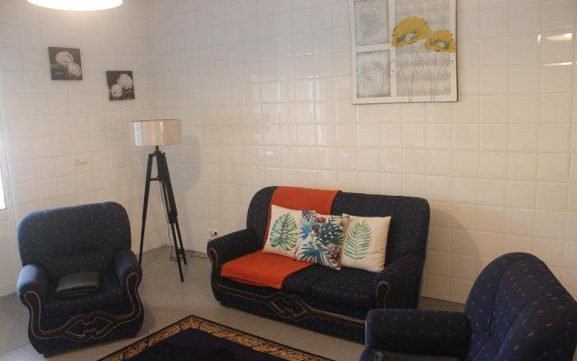 Отель Descansar na Tranquilidade комната для гостей