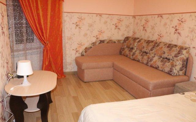 Апартаменты Apartment On Gorodotska Street комната для гостей