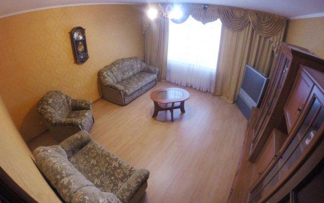 Гостиница na Lesoparkovoy 2 A в Зеленоградске отзывы, цены и фото номеров - забронировать гостиницу na Lesoparkovoy 2 A онлайн Зеленоградск комната для гостей
