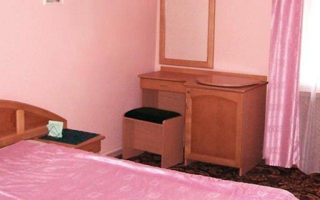 Love Hotel Banjka Львов комната для гостей