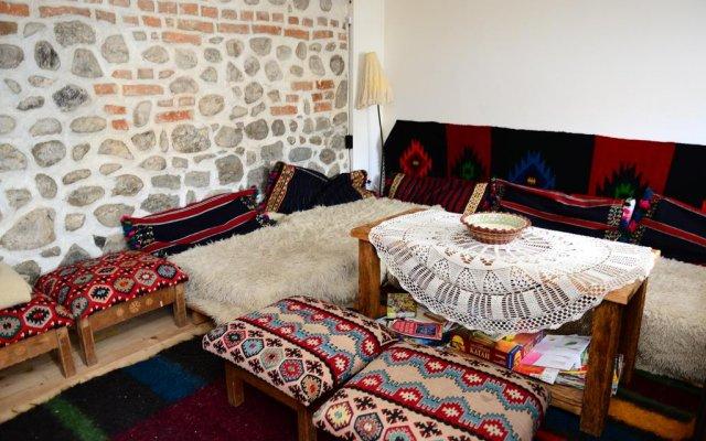 Отель Pirin Sun House комната для гостей