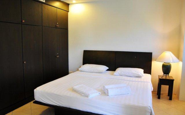 Отель The Club Residence by Palmaris Камала Бич комната для гостей