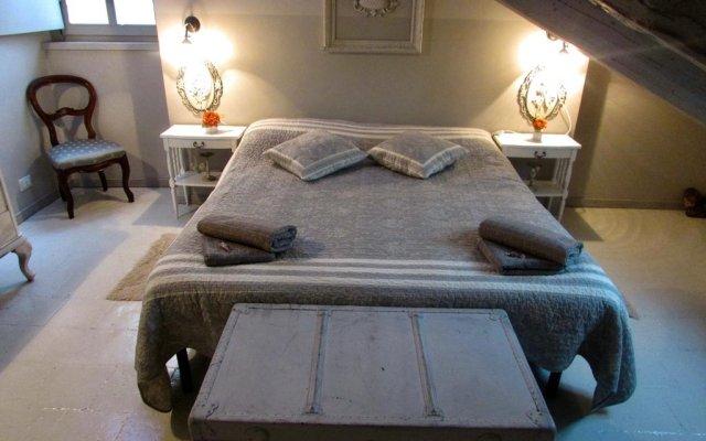 Отель Casa May Италия, Турин - отзывы, цены и фото номеров - забронировать отель Casa May онлайн комната для гостей